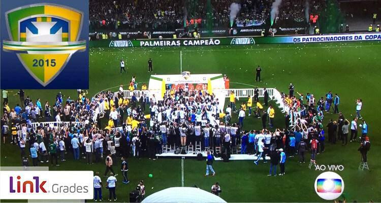 Final Brazil Cup