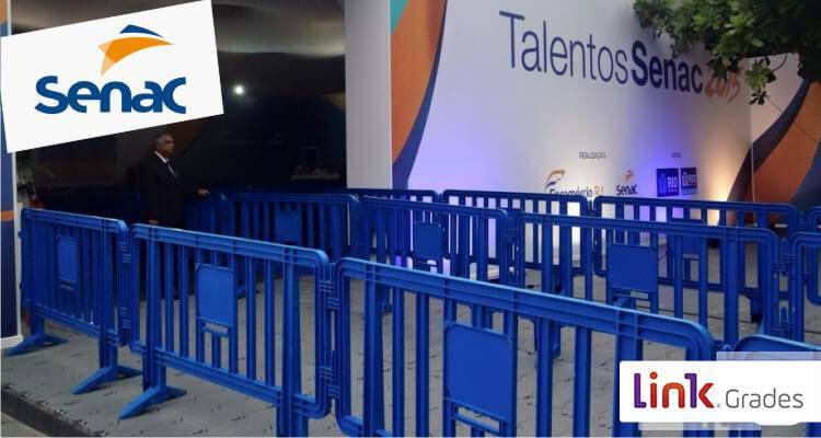 Talentos Senac Rio de Janeiro