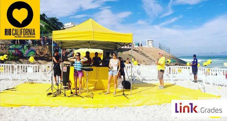 California Rio Festival
